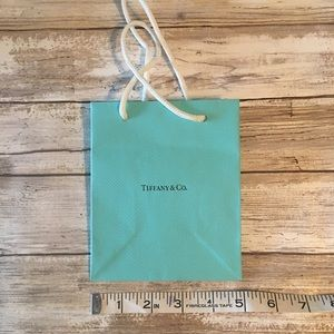 Tiffany & Co. Other - Tiffany gift bag